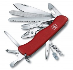 Scyzoryk Victorinox WorkChamp 0.9064 Red
