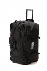 Torba SNUGPAK ROLLER KIT MONSTER 65 Black
