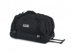Torba SNUGPAK SUBDIVIDE Black