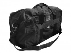 Torba COMMAMDO AIRFORCE Black
