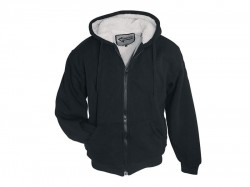 Bluza Sherpa COMMANDO Black