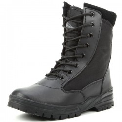 Buty McALLISTER PATRIOT Black