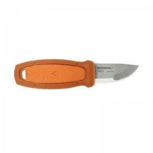 Nóż MORAKNIV ELDRIS Stainless Steel Burnt Orange