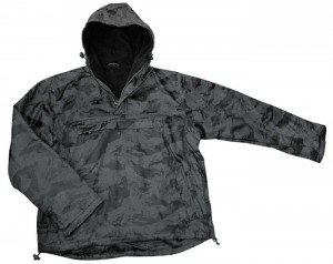 Kurtka COMMANDO STORMFIGHTER Night Camo