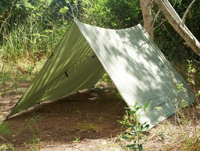 Tarp All Weather Shelter SNUGPAK