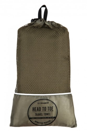 Travel Towel Head Toe Olive Packsize.jpeg